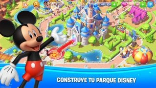Disney Magic Kingdoms bild 1 Thumbnail