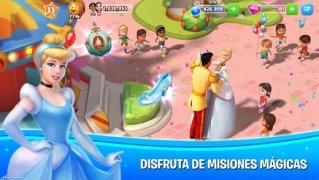 Disney Magic Kingdoms imagen 2 Thumbnail