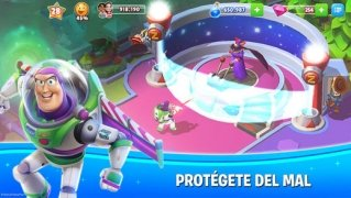 Disney Magic Kingdoms imagem 3 Thumbnail