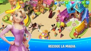 Disney Magic Kingdoms imagen 4 Thumbnail
