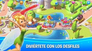 Disney Magic Kingdoms bild 5 Thumbnail