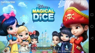 Disney Magical Dice image 1 Thumbnail
