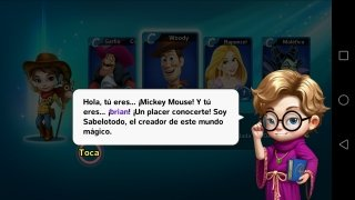 Disney Magical Dice immagine 3 Thumbnail