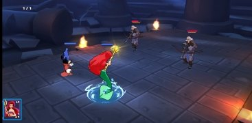 Disney Sorcerer's Arena imagen 1 Thumbnail