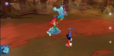 Disney Sorcerer's Arena imagen 10 Thumbnail