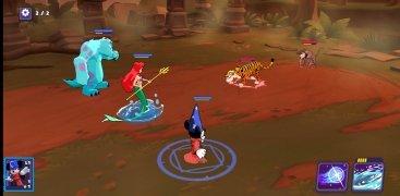 Disney Sorcerer's Arena imagen 11 Thumbnail