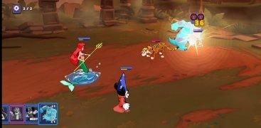 Disney Sorcerer's Arena imagen 12 Thumbnail