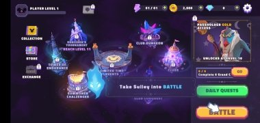 Disney Sorcerer's Arena imagen 5 Thumbnail