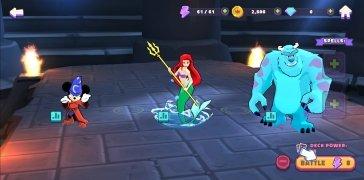 Disney Sorcerer's Arena imagen 6 Thumbnail