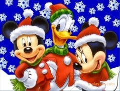 Disney Toons Free Screensaver image 1 Thumbnail