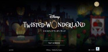 Disney Twisted Wonderland imagen 2 Thumbnail