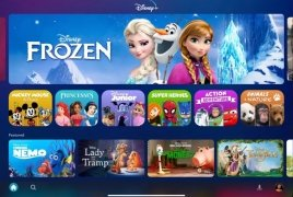 Disney+ Изображение 3 Thumbnail