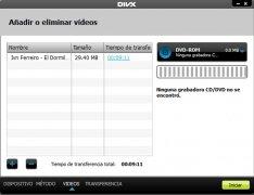 DivX  Plus 10.4.1 Español imagen 3