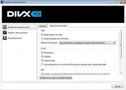 DivX  Plus 10.4.1 Español imagen 4