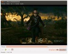 DivX imagen 1 Thumbnail