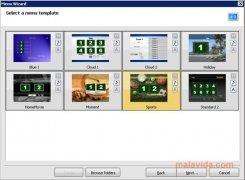 DivX Author imagem 1 Thumbnail