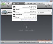 DivX Converter imagem 2 Thumbnail