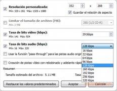 DivX Converter imagem 4 Thumbnail