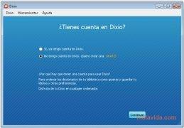 Dixio Desktop bild 1 Thumbnail