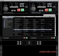 DJ-1800 imagen 2 Thumbnail