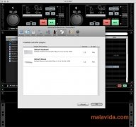 DJ-1800 bild 3 Thumbnail