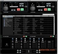 DJ-1800 imagen 4 Thumbnail