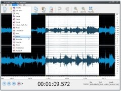 DJ Audio Editor imagen 3 Thumbnail