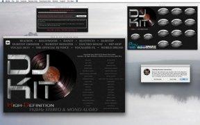DJ Kit imagen 1 Thumbnail