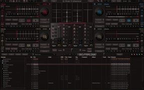 DJ Mixer Pro imagen 2 Thumbnail