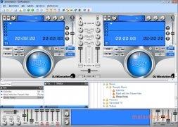 DJ Mixstation Изображение 1 Thumbnail