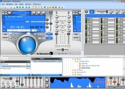 DJ Mixstation imagen 2 Thumbnail