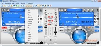 DJ Mixstation Изображение 4 Thumbnail