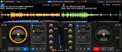 Dj ProMixer image 2 Thumbnail