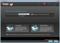 Dmailer Backup imagem 1 Thumbnail