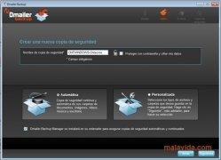 Dmailer Backup Изображение 1 Thumbnail