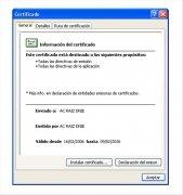 DNIe  9.1.1 Español imagen 1