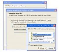 DNIe  9.1.1 Español imagen 2