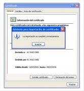 DNIe  9.1.1 Español imagen 3