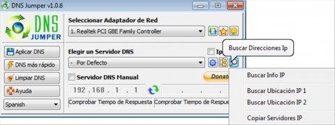 DNS Jumper immagine 4 Thumbnail