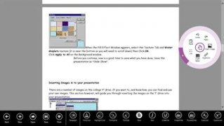 Document Reader & Editor imagem 2 Thumbnail