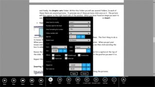Document Reader & Editor imagem 3 Thumbnail