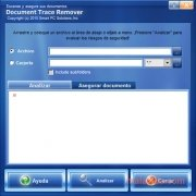 Document Trace Remover Изображение 1 Thumbnail