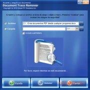 Document Trace Remover Изображение 2 Thumbnail