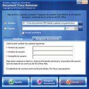 Document Trace Remover Изображение 3 Thumbnail
