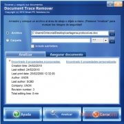 Document Trace Remover Изображение 4 Thumbnail