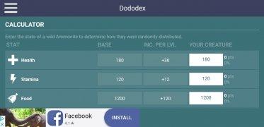 Dododex image 10 Thumbnail