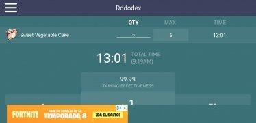 Dododex image 2 Thumbnail