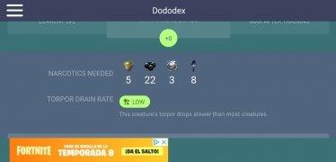 Dododex image 3 Thumbnail