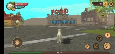Dog Sim Online imagen 10 Thumbnail