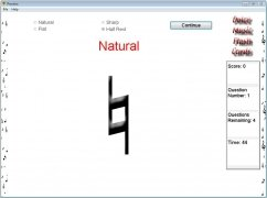 Dolce Music Flash Cards image 3 Thumbnail